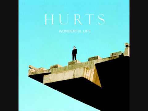 Hurts - Affair