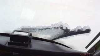 Flying the Weather: Picking up Ice