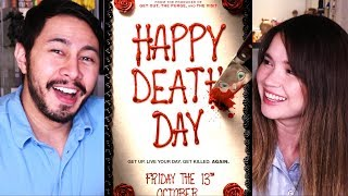 HAPPY DEATH DAY | Late Movie Review
