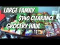 $140 Clearance Grocery Haul!!  Sam's Club and Smith's.mp3