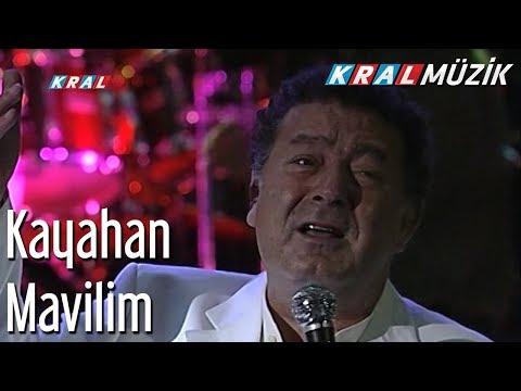 Kayahan - Mavilim
