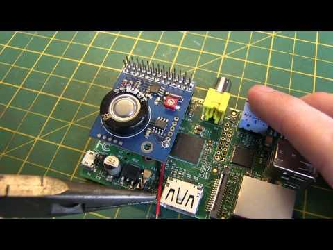 Raspberry pi часы реального времени своими руками