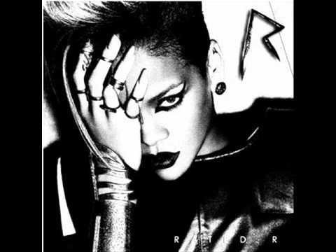Rihanna - SnM