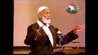ክርስቶስ (ዐሰ) ተወዳጁ የኢስላም ነብይ | Part 1 | Jesus (PBUH) Beloved Prophet of Islam | By Sheik Ahmed Deedat