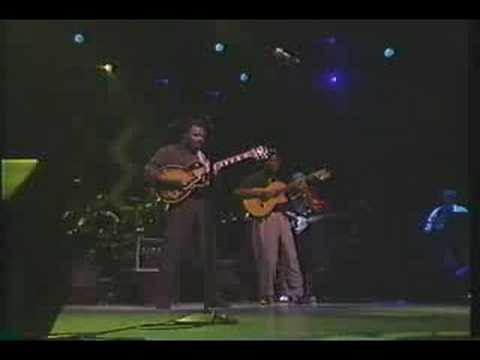 George Benson&Earl Klugh - El Mar Live in Japan