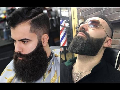 10 top estilos de barba mais usadas e que est o na moda top used beard styles 2016 2017 ibowbow. Black Bedroom Furniture Sets. Home Design Ideas