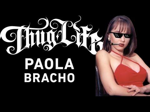SEMANA THUG LIFE - PAOLA VOLTOU!