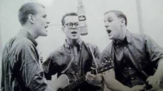 """the kingston trio-tom dooley"""