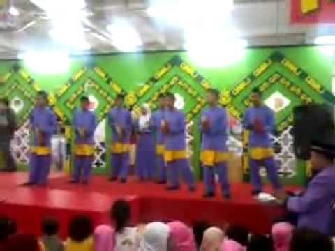 Ifroh Ya Albi Tangerang video