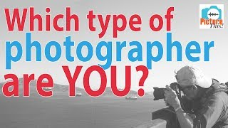 What's Your Photography Style? PIcture This! Photography Podcast