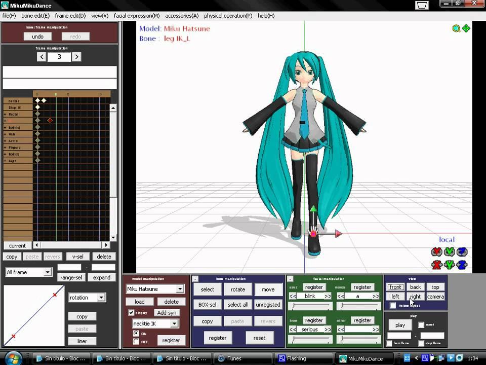 Programa de animacion youtube - Imagenes con animacion ...