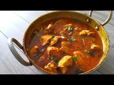 Authentic Odia Chicken Curry | Sunday special ଚିକେନ ତରକାରୀ