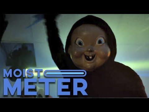 Moist Meter: Happy Death Day