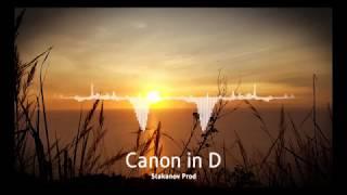 """""""Canon in D"""" Reggae Love Riddim Instrumental (Prod.@Stakanov)"""
