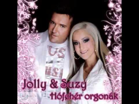 Jolly és Suzy - Jégeső