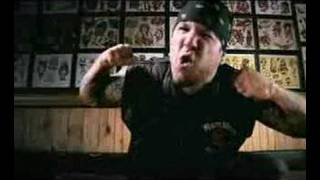 Клип Agnostic Front - For My Family