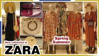Zara | new in Zara ladies collections | Bags | Shoes | Dresses | Spring^ Summer collections 2019