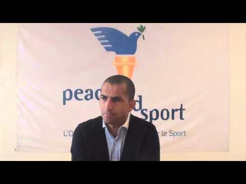 Interview Sabri Lamouchi