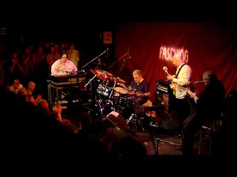 Steve Gadd at Fasching 03