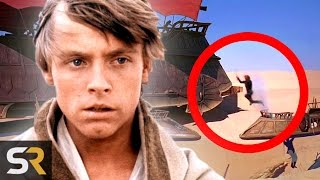 10 Biggest Movie Mistakes You Missed