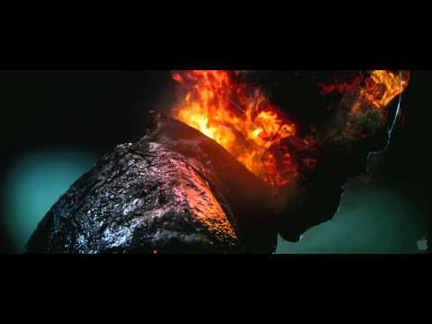 Ghost Rider: Spirit of Vengeance- Official Trailer