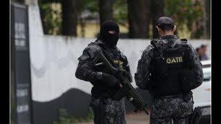 Exalumnos protagonizan una masacre en escuela de Brasil