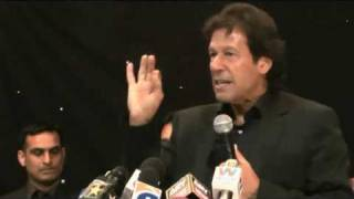 Part5 Complete speech of Imran Khan Ilford London PTI UK Tehreek e Insaf