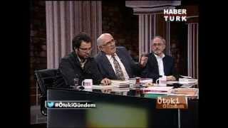 Öteki Gündem - Türklük ve Müslümanlık - 8 Mart 2013 - Part4