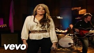Lauren Alaina - Georgia Peaches (VEVO Soundcheck Performance)