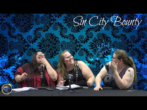 Sin City Bounty 05-15-18 Ep 380 (Warning: EXPLICIT!) Butterfly Slaughterer thumbnail