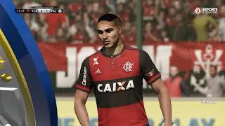 PATCH BRASILEIRÃO FIFA 18 / FIFA Friends 18 v0.5 /