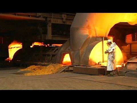 خام الحديد ينحدر إلى مستويات قياسية – economy