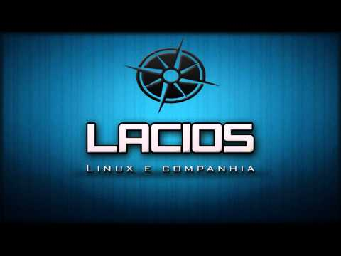 Wallpapers LaciOS (Linux)