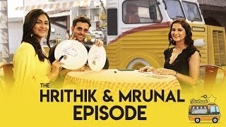 Hrithik Roshan | Mrunal Thakur | Super 30 | Shipra Khanna | 9XM Startruck | Episode 10 | Out Now