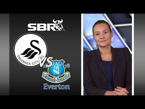 Swansea vs Everton 19/09/15   Premier League Match Betting