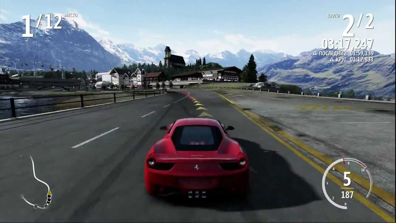 how to unlock auto show in forza horizon 2