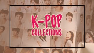 K-Pop Collections (2010~2018) [Indonesian]