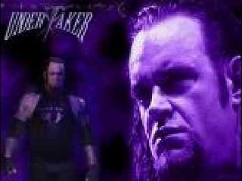 limp bizkit - wwe music - undertaker - rollin(dead man walk