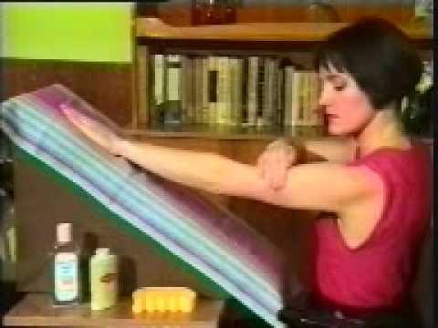 Ćwiczenia Dla Kobiet Po Mastektomii Cz. II