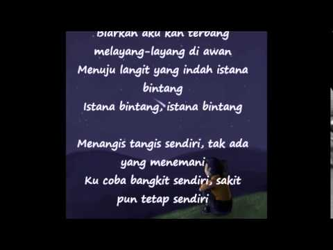 Setia band-istana bintang with lyrics