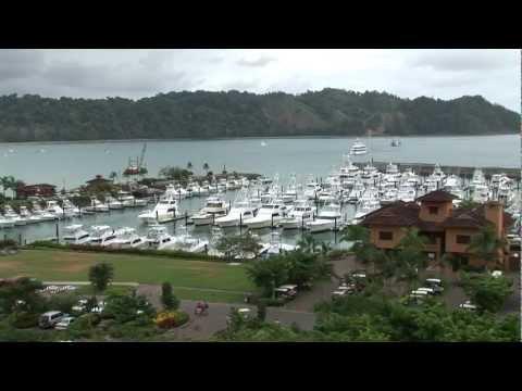 Inshore Fishing Los Suenos Costa Rica