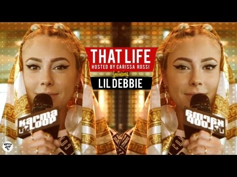 That Life Ep. 17 Suite Life ft. Lil Debbie