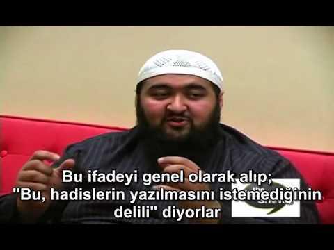 """""""Sahih Hadisler"""" Peygamberimizin Sözleri Neden Bu Kadar Önemli ? – Importance of Hadith in Islam"""