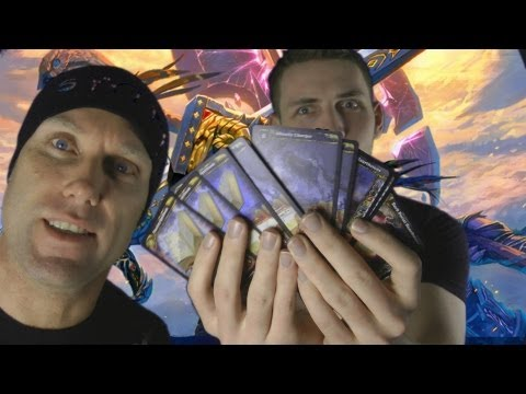 Swifty WowTCG Give-Away #10 Turtle in Battlegrounds
