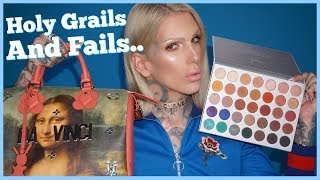 JUNE HOLY GRAILS… AND FAILS 2017