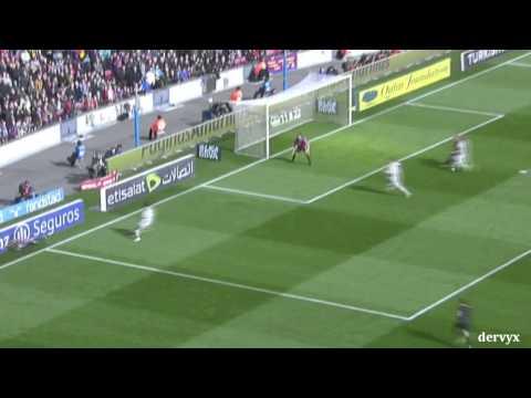 Andres Iniesta vs Getafe