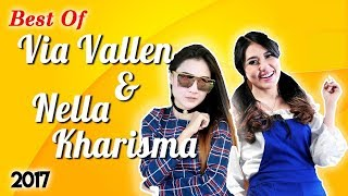 Download Lagu KOPLO TERBARU 2017 - NELLA KHARISMA vs VIA VALLEN Gratis STAFABAND