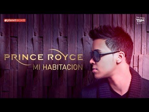 Prince Royce Phase 2