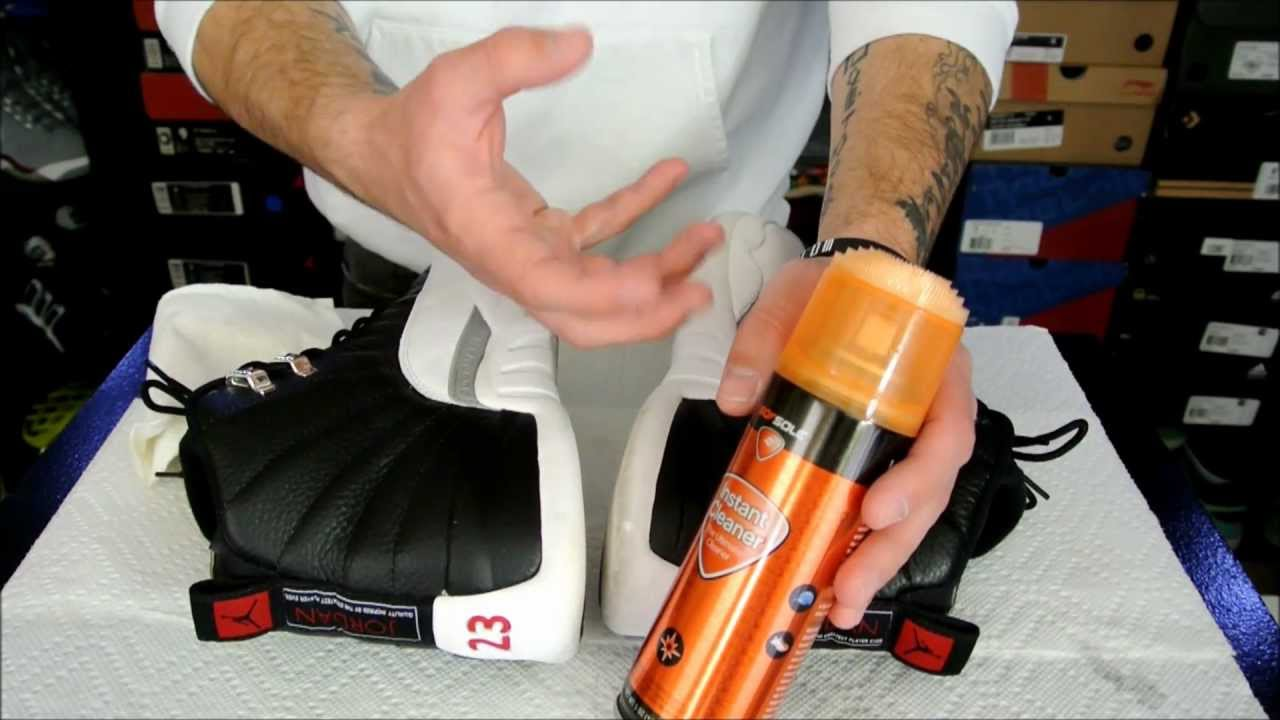 Best Shoe Cleaner Review
