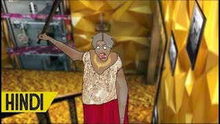 Granny Sone Di - GRANNY RICH MOD ( Free Android Game) Hindi | I Am Khaleel Horror Game